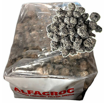 AlfaGrog E40 27.5 Liter - Beutel