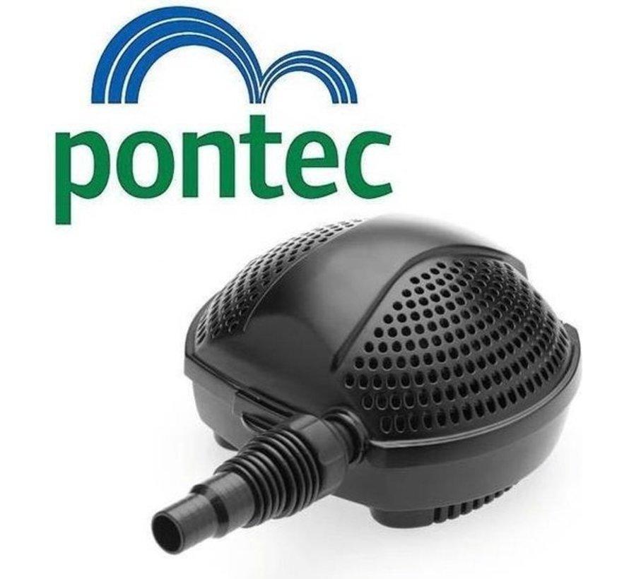 Pontec Teichpumpe 17000