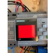 makoi pondfiltration Mijn electronica geeft droogloop aan GRAVITY VERSIE