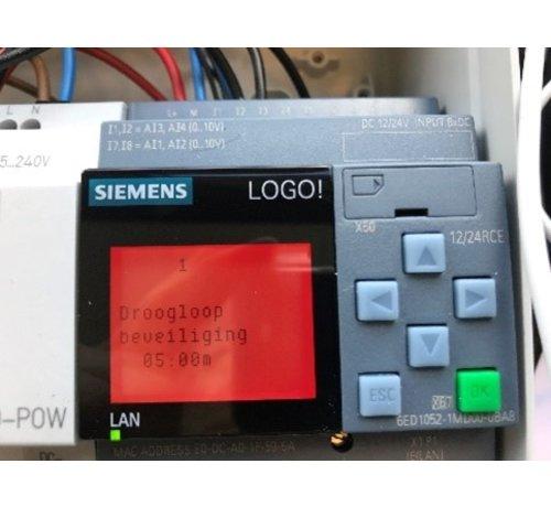 makoi pondfiltration Meine Elektronik gibt Trockenlauf GEPUMTE VERSION