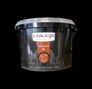 Makoi zijderupsen | 2.5L