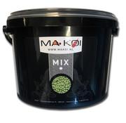 makoi Makoi Koivoer Mix