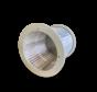 Einzel Trommel 30m3/Stunde mit 70 micron gewebe standard