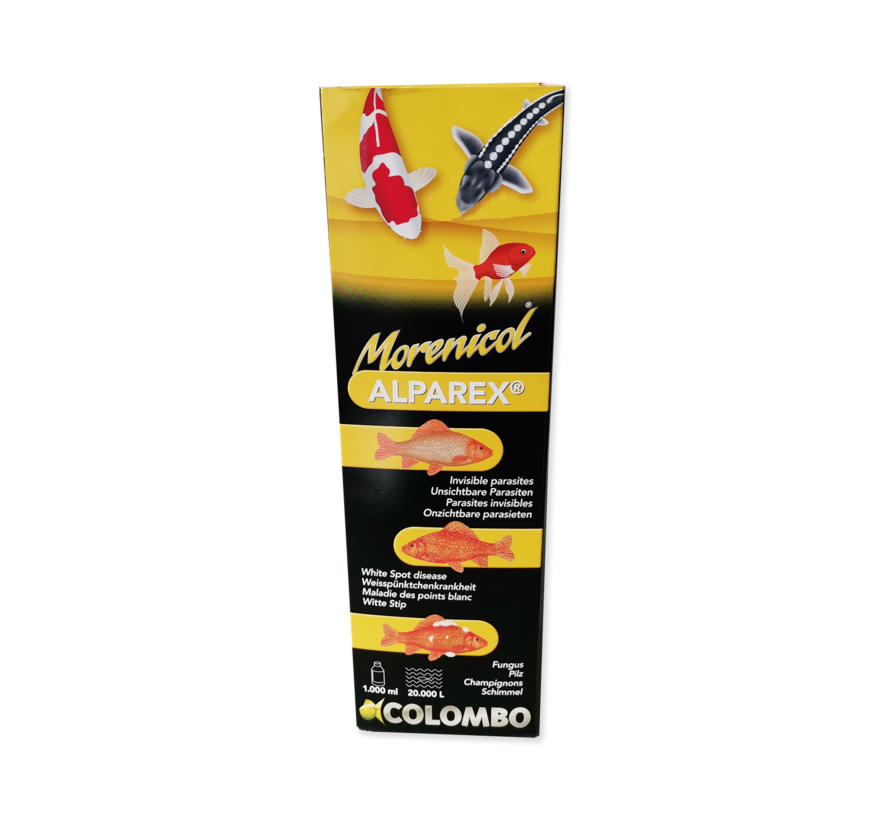Colombo Morenicol Alparex
