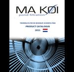 Katalog / Preisliste MPF und Ilex filter