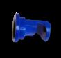 Lepelsproeier Blauw
