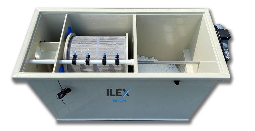 Ilex Biodrum 25