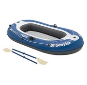 Sevylor Sevylor - PVC opblaasboot - Caravelle KK65 Kit - 2-Persoons - Blauw