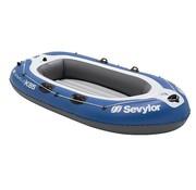 Sevylor Sevylor - PVC opblaasboot - Caravelle K85 - 2-Persoons - Blauw
