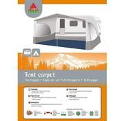 Camp Gear Camp-Gear - Tenttapijt - Bo-Carpet - 3 x 5 Meter - Blauw