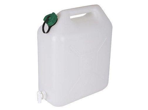 EDA EDA - Jerrycan - Met kraan - 20 Liter
