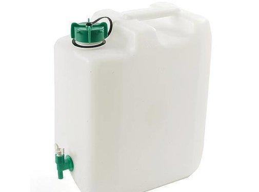 EDA EDA - Jerrycan - Met kraan - 35 Liter