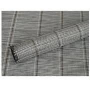 Arisol Arisol - Tenttapijt - Deluxe - 2,5 x 5,5 Meter - Grijs gestreept
