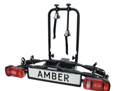 Pro User Pro-User - Fietsendrager - Amber - 2 Fietsen