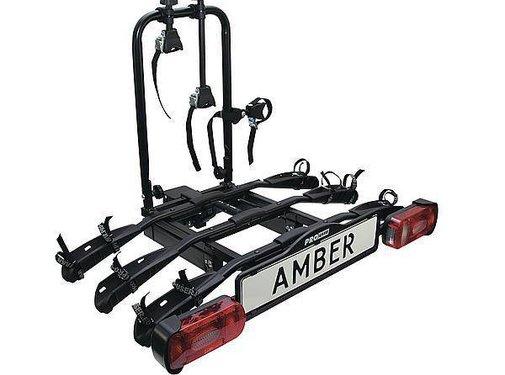 Pro User Pro-User - Fahrradträger - Amber - 3