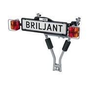 Pro User Pro-User - Fahrradträger - Brillant