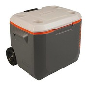 Coleman Coleman - Koelbox - 50 QT Wheeled Xtreme Cool - 47 Liter - Grijs