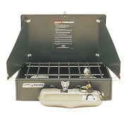 Coleman Coleman - Komfoor - Unleaded Stove 424 - 2-Pits - 4225 Watt