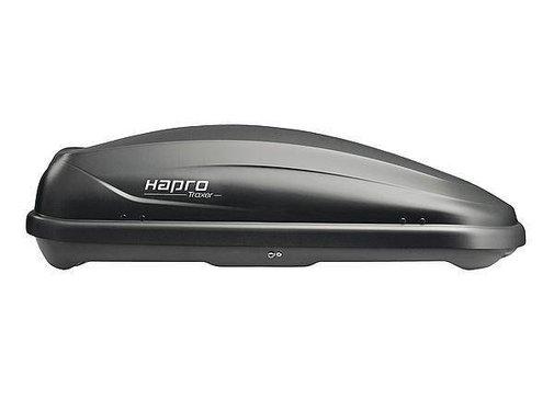 Hapro Hapro - Dakkoffer - Traxer 4.6 - 370 Liter - Antraciet