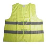 Carpoint Carpoint - Veiligheidsvest - Reflecterend - Fluorescerend geel