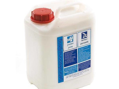WME WME - Impregneermiddel - Waterdicht Anchor Extra - Flacon - 5 Liter