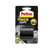 Pattex Pattex - Power - Tape - Schwarz - Rolle - 5m