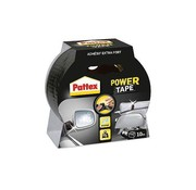 Pattex Pattex - Power - Tape - Schwarz - Rolle - 10m