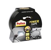 Pattex Pattex - Power - Tape - Schwarz - Rolle - 25m