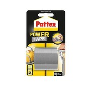 Pattex Pattex - Power - Tape - Grau - Rolle - 5m
