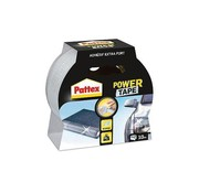 Pattex Pattex - Power - Tape - Transparent - Rolle - 10m