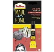 Pattex Pattex - Special textiel lijm - 20 Gram - Transparant