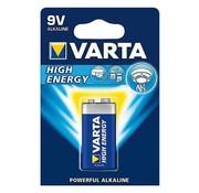 Varta Varta - Batterieblock - E - 9 - Volt - HE - 4922