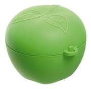 Rotho Rotho - Appelbox - Ø 11x8,5 cm - Groen