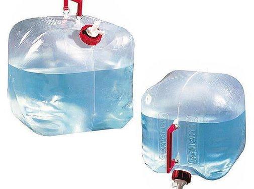 Reliance Reliance - Jerrycan - Met kraan - 20 Liter - Opvouwbaar