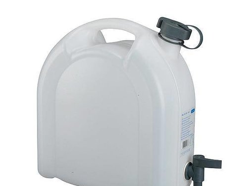 Pressol Pressol - Jerrycan - Met kraan - 10 Liter