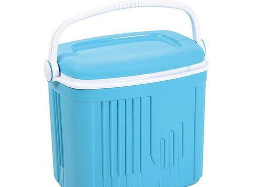 EDA EDA - Koelbox - Iceberg - 32 Liter - Blauw