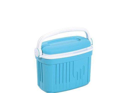 EDA EDA - Koelbox - Iceberg - 8 Liter - Blauw
