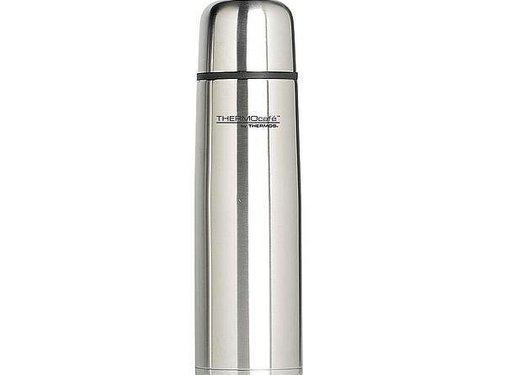 Thermos Thermos - Isoleerfles - Everyday - 1 Liter - Zilver
