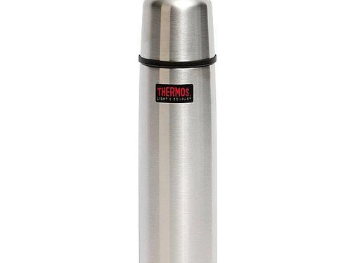 Thermos Thermos - Isoleerfles - Thermax - 750 ml - Zilver