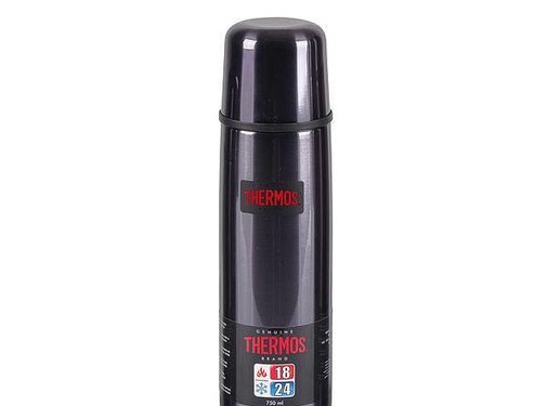 Thermos Thermos - Isoleerfles - Thermax - 750 ml - Blauw