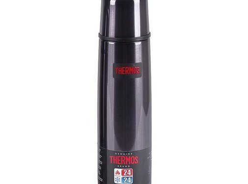 Thermos Thermos - Isoleerfles - Thermax - 1 Liter - Blauw