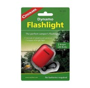 Coghlan's Coghlan's - Dynamo zaklamp - Oplaadbaar - LED