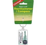 Coghlan's Coghlan's - Schlüsselanhänger - Thermometermit - Kompass