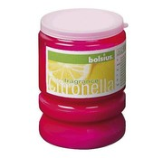 Bolsius Bolsius - Kaars - Party light citronella - 30 Branduren - Fuchsia
