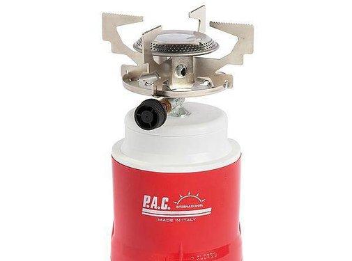 No Label Kookbrander - Populair - 1-Pits - 650 Watt