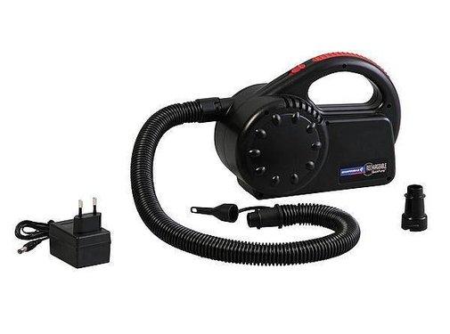 Campingaz Campingaz - Elektrische pomp - Rechargeable Quickpump - 230 Volt - 600 Liter/min