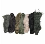 MFH Outdoor Camouflagedraden 'Ghillie' in een set 7 kleuren