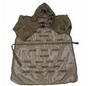 MFH Netjas met lussen voor de bevestiging van een camouflage net