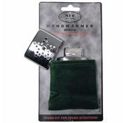 MFH Outdoor MFH - Pocket Hand Warmer  -  Vloeistof  -  Chrome