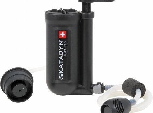 "Katadyn Katadyn - Waterfilter  -  Katadyn Katadyn  -  ""Hiker Pro""  -  Transparante"